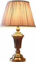 Lampe de table Abat-jour gris, lampe de table 22