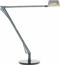 Lampe de table ALEDIN DEC de Kartell, Bleu