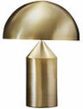 Lampe de table Atollo Medium Métal / H 50 cm /