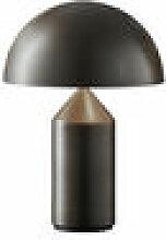 Lampe de table Atollo Small Métal / H 35 cm /
