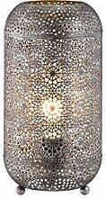 Lampe de table au design original - Hauteur : 35