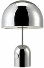 Lampe de table Bell Small / H 44 cm - Tom Dixon