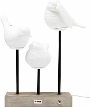 Lampe de table Birds LED Kare Design