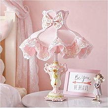 Lampe de Table Bureau rose Lampes for Living Room