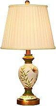 Lampe de table Chambre à coucher Lampe de nuit