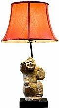 Lampe De Table Chinois Rétro Lampe De Table