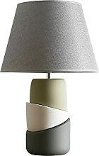 Lampe De Table Creative Céramique Table de chevet