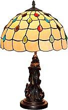 Lampe De Table Créative Lampe De Table Tiffany