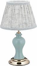 Lampe de table dans design retro, HxD 42 x 25 cm,