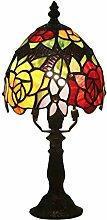Lampe De Table De 6 Pouces Tiffany Vintage Style