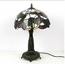 Lampe de table de chevet 12 InchLamp Table Loupe