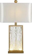 Lampe de table de chevet Lampe de table