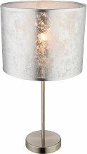 Lampe de table de luxe éclairage de salon lampe