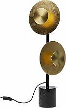 Lampe de table Disc Duo Kare Design
