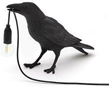 Lampe de Table en forme d'oiseau Seletti