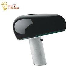 Lampe de Table en forme de champignon au Design