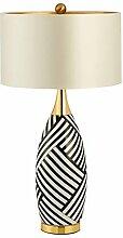 Lampe De Table En Métal Licht Lampe,Chambre Salon