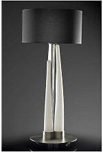 Lampe de Table Estalacta 3 Ampoules GU10 Indoor,