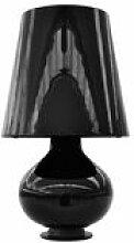 Lampe de table Fontana Medium / H 53 cm - Verre -