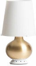 Lampe de table Fontana Small / H 34 cm - Verre &