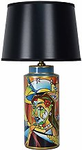 Lampe de table Graffiti Kare Design