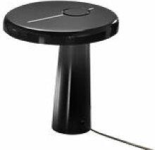 Lampe de table Hoop LED - Martinelli Luce noir en