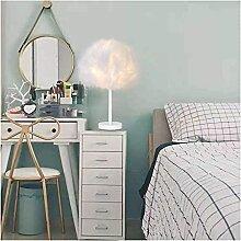 Lampe de Table, Lampe de Bureau de Table de Chevet