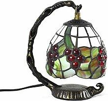 Lampe de Table Lampe de Lampe de Verre + métal 1