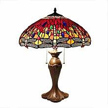 Lampe de table Lampe de table de base Antique en