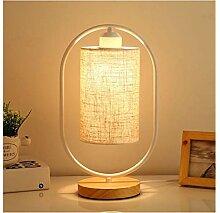 Lampe de table Lampe de table de style chinois