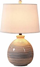 Lampe De Table Lampe de table en céramique simple