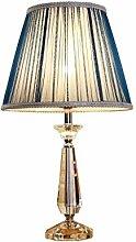 Lampe de table Lampe de table en verre minimaliste