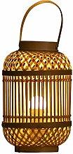 Lampe de Table Lampe de table Lanterne rustique