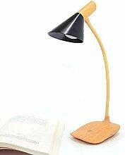 Lampe de table Lampe moderne Nordic Industrial