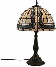 Lampe de Table Lampe Noir pétale 2 Source de