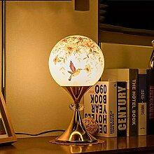 Lampe de table Lampe romantique, élégante et
