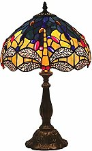 Lampe de Table Lampe Tiffany Table Table Lampe