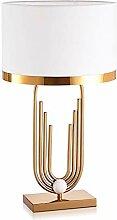 Lampe de table LCSD Créateur Doré Postmoderne