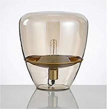 Lampe de table LCSD Lampe de table en verre