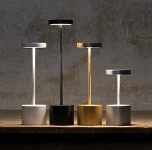 Lampe de Table Led industrielle moderne, pour Bar,