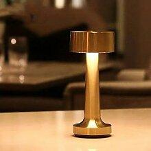 Lampe de Table Led sans fil, rechargeable,