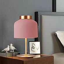 Lampe de table Lumière nordique Lumière LED