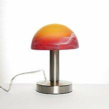 Lampe de table moderne avec variateur tactile TR1