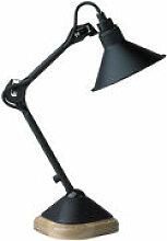Lampe de table N°207 Cybèle / Lampe Gras - DCW