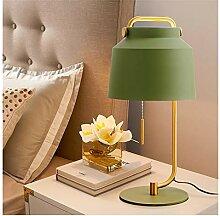 Lampe de table Nordic chambre Table lampe de