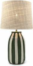Lampe de table Palmaria Small / H 48 cm -