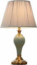 Lampe De Table Romantique Simple Lampe De Table En