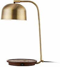 Lampe de Table Simple Nordique Moderne Art Table