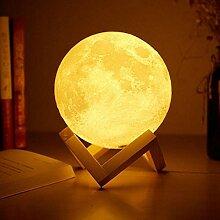Lampe de table Tactile Capteur de lumière Lampe