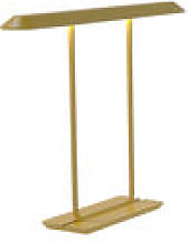 Lampe de table Tempio / LED - Artemide marron/or